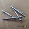Kép 1/2 - Eurotec Terrasotec TK AG teraszcsavar 5,3x50 mm
