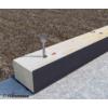 Kép 3/5 - Rothoblaas SKR hatlapfejű betoncsavar közvetlenül a furatba 7,5x100 mm