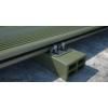Kép 3/4 - Rothoblaas GAP3 rejtett faburkolat rögzítő rendszer 40x32 mm rögzítő