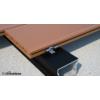 Kép 4/4 - Rothoblaas GAP3 rejtett faburkolat rögzítő rendszer 40x32 mm rögzítő