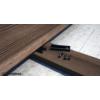 Kép 2/3 - Rothoblaas TERRALOCK homlokzati és trerasz rögzítő rendszer 60x20x8 horganyzott acél
