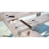 Kép 3/3 - Rothoblaas TERRALOCK PP homlokzati és trerasz rögzítő rendszer 60x20x8 műanyag