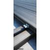 Kép 2/4 - Rothoblaas TVM 4 rejtett teraszdeszka rögzítő klips rozsdamentes acél