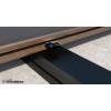 Kép 4/4 - Rothoblaas TVM 2 rejtett teraszdeszka rögzítő klips rozsdamentes acél