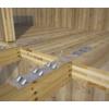 Kép 3/5 - Rothoblaas VGS végig menetes szerkezetépítő csavar 11x100