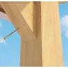 Kép 3/3 - HolzTechnic SCH-H Süllyesztett fejű csavar