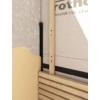 Kép 2/3 - Rothoblaas Multi band ragasztószalag 75 mm széles 20 méter hosszú tekercsben