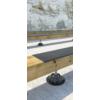 Kép 2/2 - Rothoblaas Terras band UV ragasztószalag 100 mm széles, 10 m hosszú szalag