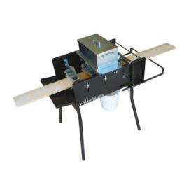 Rothoblaas Jelly festőgép, impregnáló gép - Bérelhető is -