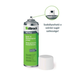 ME902 Butyl & Bitumen Alapozó Spray ME 902