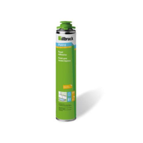 Illbruck PU010 EPS ragasztó hab 750 ml
