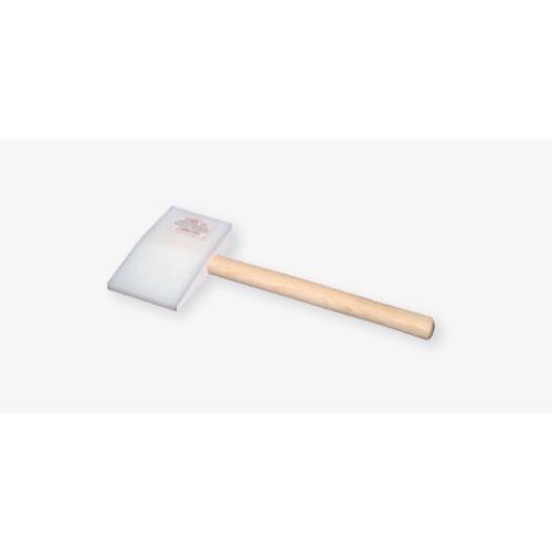 Rothoblaas bádogos műanyag kalapács