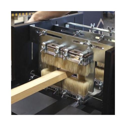 Rothoblaas Jelly festőgép ecsetszett
