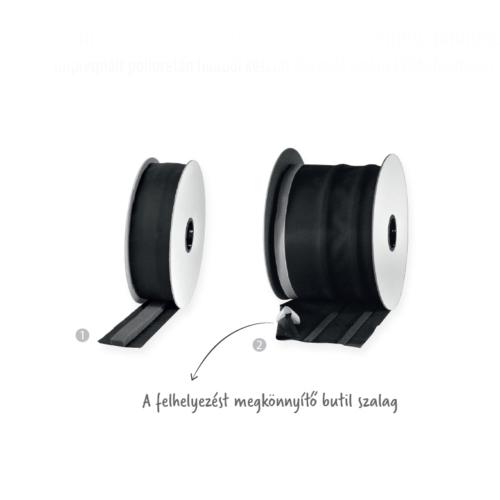 Rothoblaas connect band tömítő-elválasztó elem szabálytalan felületű lábazat vagy szerelőbetonhoz